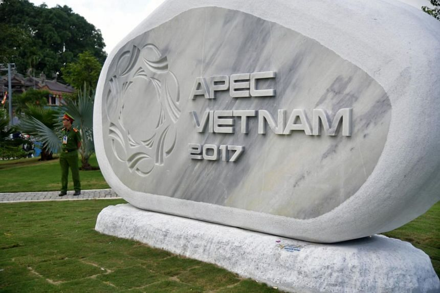 This year's Asia-Pacific Economic Cooperation (Apec) leaders' meeting takes place amid uncertainty in trade policy and political tension in many economies.