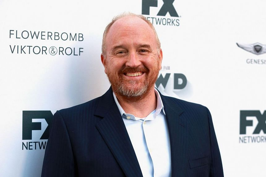 HBO said Louis C.K. would no longer be part of a comedy benefit that it plans to broadcast on Nov 18, 2017.