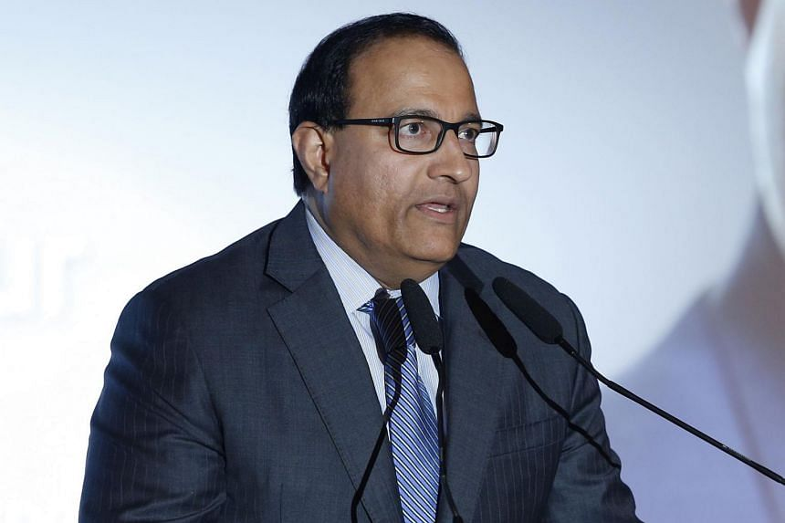 Minister for Trade and Industry (Industry) S Iswaran was the lead speaker of the government-industry dialogue on digitalisation and energy at the biennial IEA Ministerial Meeting in Paris.
