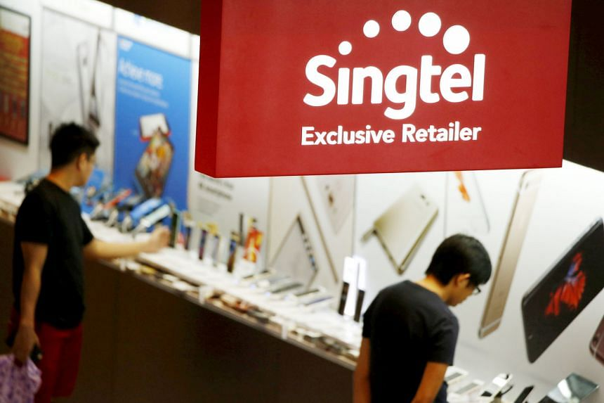 Turnover at the consumer operations here, which makes up about one-fifth of Singtel's overall consumer business revenue, dipped 2.1 per cent in the quarter to $564 million.