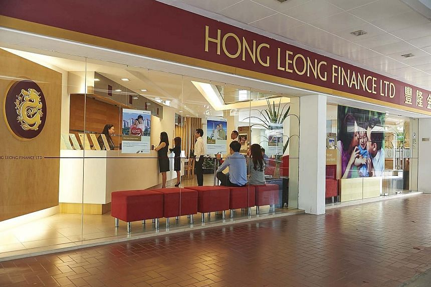 Hong Leong Finance, Singapore's largest finance company, said that with the prospect of higher interest rates, it will closely manage liquidity management and deposit-taking activity.