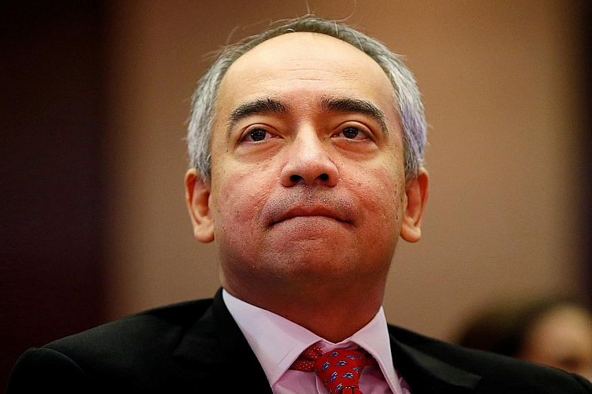 CIMB Group Holdings chairman Nazir Razak, who is Malaysian Prime Minister Najib Razak's brother, will be one of five partners at the new regional private equity fund, which will target investments in the consumer, technology, logistics and financial
