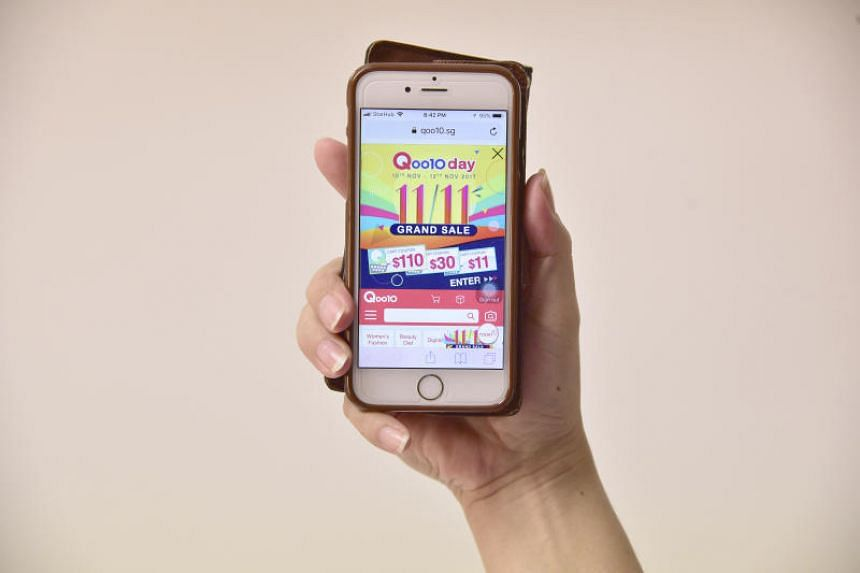 Singles Day or 1111 is the biggest sale e-commerce sites in Singapore are gearing up to.