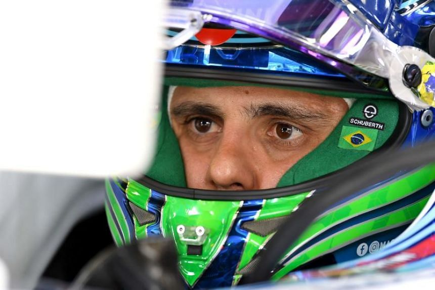 Felipe Massa has announced that he is leaving Formula One at the end of the year.