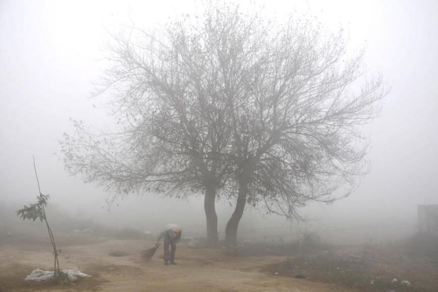 Delhi and its surrounding states have been shrouded in a hazardous fog of toxic pollutants for nearly a week.