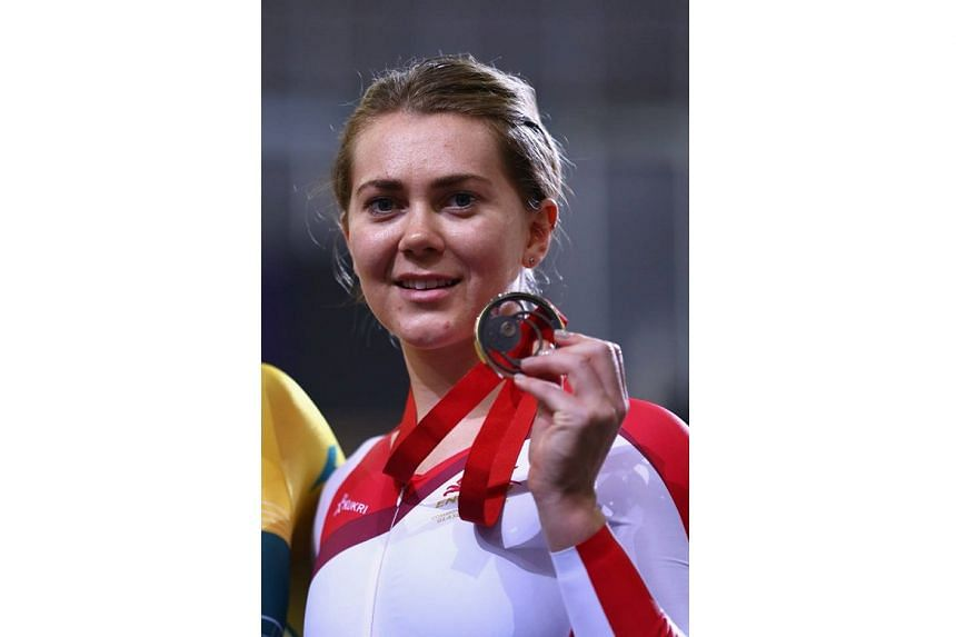 British cyclist Jess Varnish is suing UK Sport and British Cycling for sex discrimination, detriment for whistleblowing, victimisation and unfair dismissal.