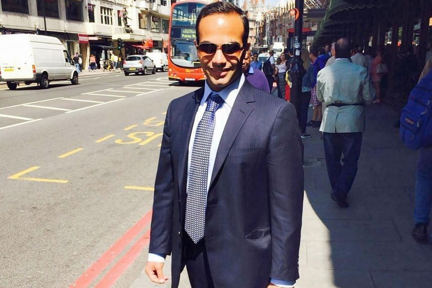 Former campaign foreign policy adviser George Papadopoulos pleaded guilty to lying to the FBI over his own contacts with Russians during the 2016 election campaign.