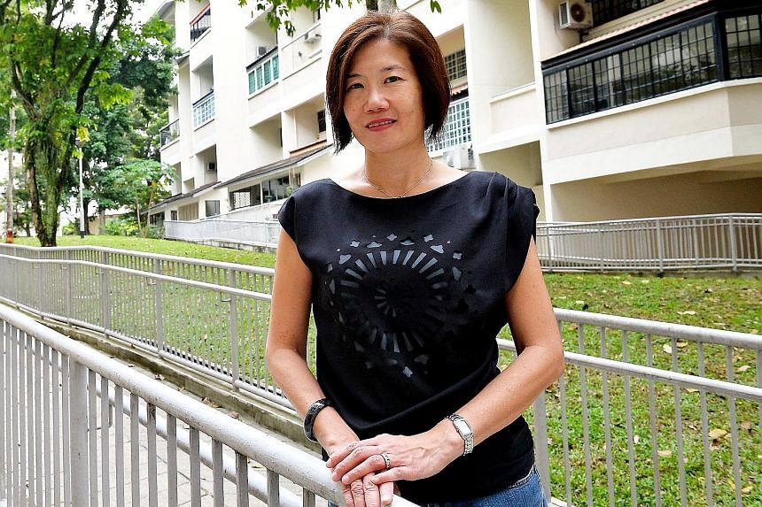 """Pre-school principal Diana Chong did not go into the collective sale wanting to be a millionaire. """"The intention was to get good returns on the estate, which was in dire need of maintenance, and to avoid having to pay more for its upkeep,"""" said the m"""