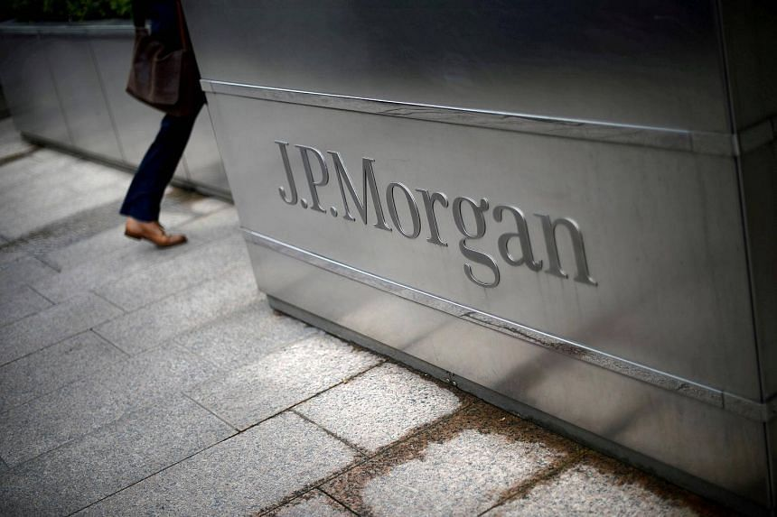 JPMorgan is currently embroiled in a lawsuit with the family of former American Airlines executive Max Hopper.