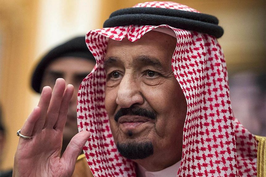 A senior Saudi official has denied rumours that King Salman is planning to abdicate in favour of the Crown Prince.