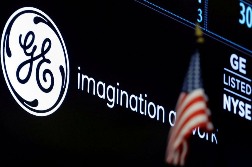 General Electric is in danger of being removed from the Dow Jones Index.