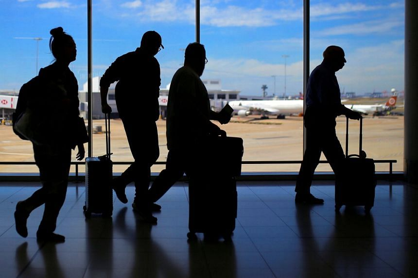 Protocol experts say the key to travellers avoiding scraps over luggage is packing light and moving fast.