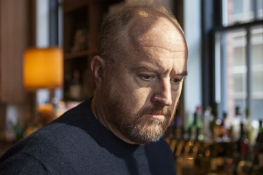 Louis CK's upcoming film, I Love You, Daddy, was scrapped for release on Friday.