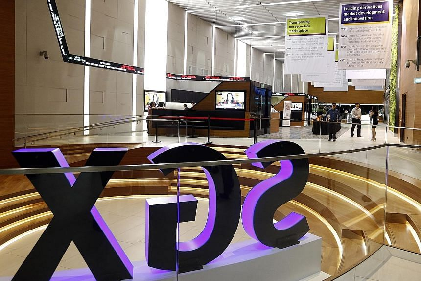 The Singapore Exchange scrapped the 12.30pm to 2pm lunch break in 2011 to much acrimony from retail brokers, who lamented the loss of an opportunity to wine and dine clients, or to conduct research. However, now that the SGX is finally giving traders