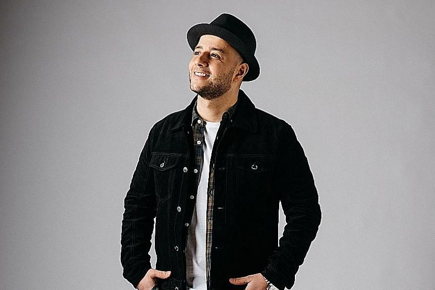 Maher Zain's songs cover a wide range of styles, from slick ballads to driving Europop.