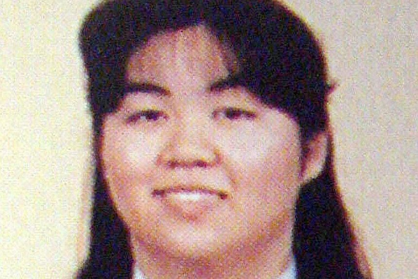 Kanae Kijima is on death row for killing three men she had met through an online dating service.