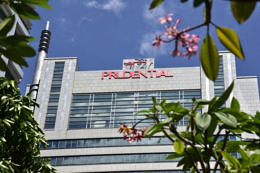 Insurer Prudential Singapore is testing a system using machine learning that could assess a claim within in seconds.