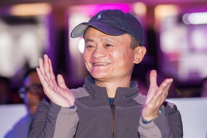 Jack Ma and his Alibaba Group Holding Ltd have minted a network of people whose combined fortunes total more than US$52 billion.