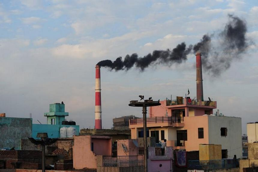 Scientists said that emissions this year will increase mainly due to a rise in China after a two-year decline.