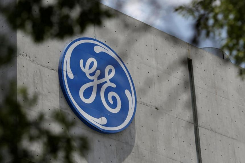 GE cut the dividend to US$0.12 (S$0.16) per share from US$0.24 starting in December, which is expected to save the company about US$4 billion in cash annually.