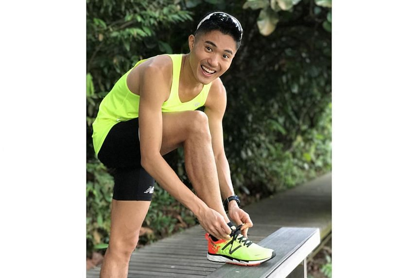 When choosing running shoes, there are four essential factors runners may wish to consider.
