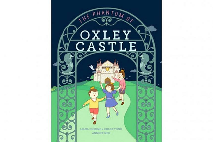 A launch event for The Phantom Of Oxley Castle was to be held on Nov 18, but it was cancelled, with both the venue and publisher saying each other was responsible for the change in plans.