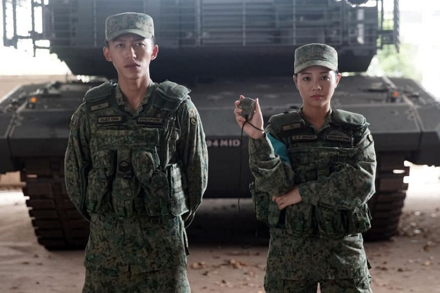 The cast of Ah Boys To Men 4 will be visiting cinema halls around Singapore this weekend to thank audiences for their support.