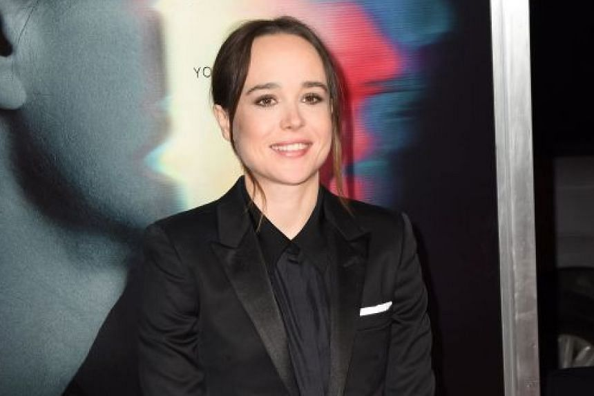 Ellen Page is known for the films Juno (2007) and Inception (2010).