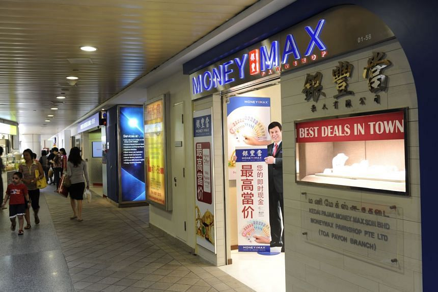 The acquisitions will provide the MoneyMax with a good opportunity to expand its geographical network of pawn broking operations in Malaysia.