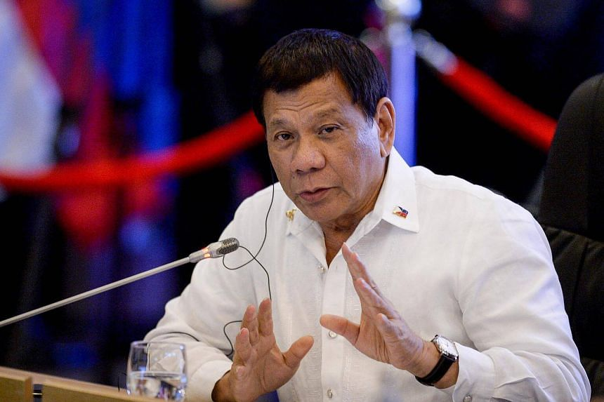 "Philippine President Rodrigo Duterte has pledged that two accused Russian drug traffickers will be detained in a ""comfortable house"", rather than his nation's badly over-crowded jails."