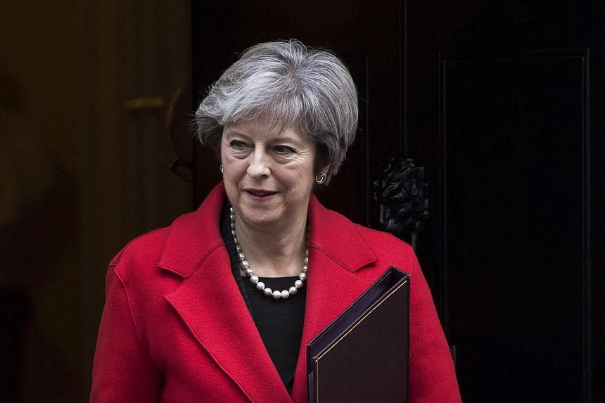 British Prime Minister Theresa May begins a major parliamentary battle over Brexit on Tuesday, facing competing demands by MPs to change her strategy as tensions rise among her scandal-hit ministers.