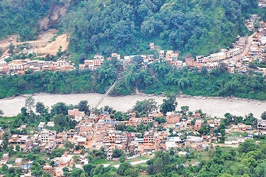 China Gezhouba Group Corporation was awarded a contract to build a 1,200 MW plant on the Budhi Gandaki river to address acute power shortages.