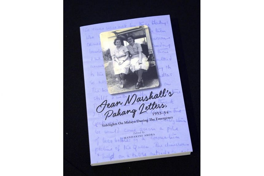 Originally letters to her family, Jean Marshall's accounts of her time in British Malaya were recently rediscovered after more than 60 years and published as historical records.