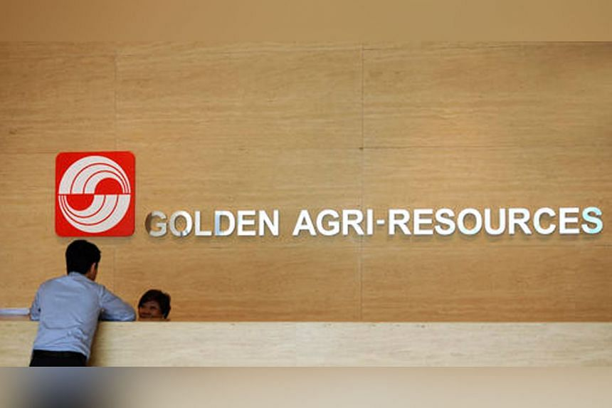 Golden Agri-Resources has declared an interim dividend of 0.693 Singapore cent per share payable on Nov 29.