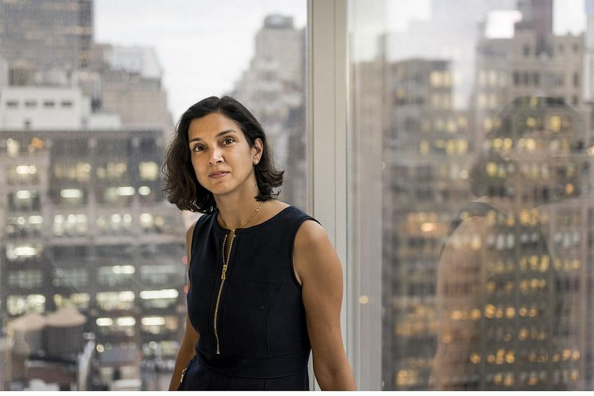 Radhika Jones accepted the position of editor-in-chief at Vanity Fair, succeeding Graydon Carter, who is stepping down after 25 years at the helm.