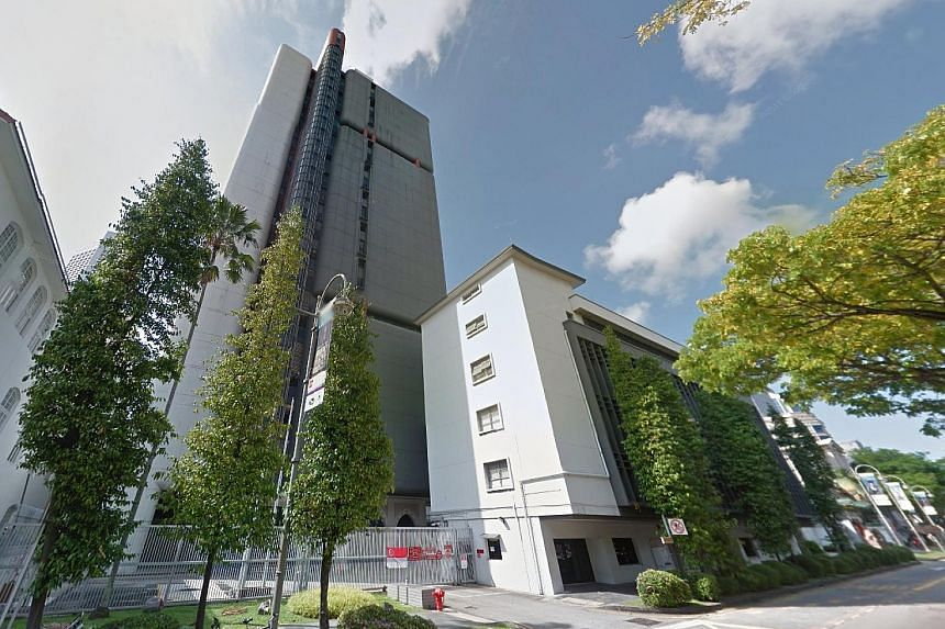 Singtel has been granted provisional permission for redevelopment of the Hill Street property into a hotel project with a plot ratio of 3.5.