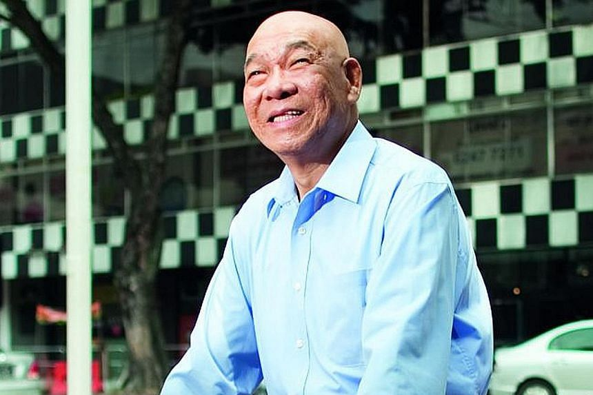 Mr Cyrille Tan Soo Leng served as NTUC vice-president, and was also a Nominated MP from 1997 to 1999.