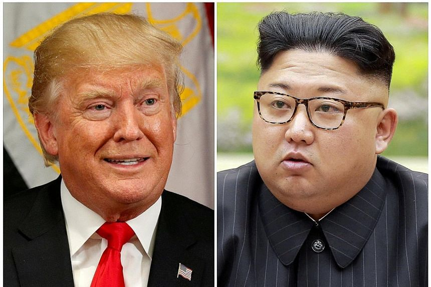 The world-historical confrontation between US President Donald Trump and North Korean leader Kim Jong Un, which may well proceed from verbal to actual Armageddon, demands a new understanding of history.