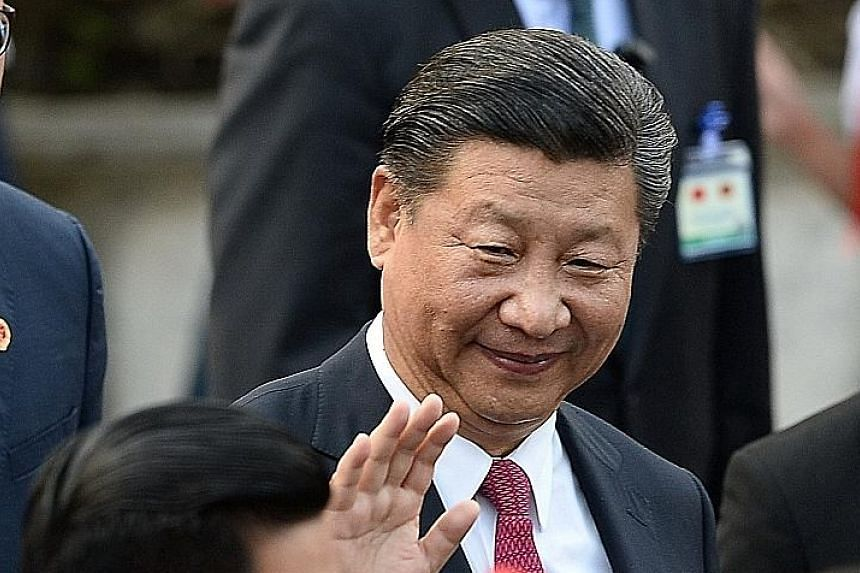 It is important to understand the Confucian roots of Mr Xi Jinping's thought as the global situation is well suited for China's rise, says the writer.