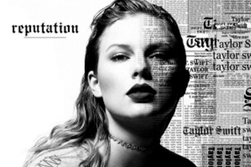 On Reputation, her sixth studio album, Swift is in a fighting spirit - and the story is all about her.