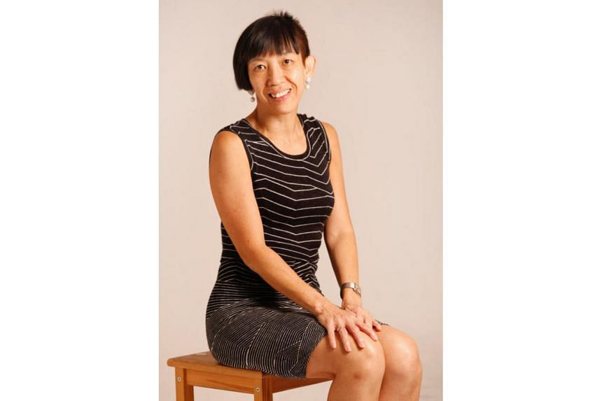 ST journalist Angelina Choy will be conducting the Executive Edition of The Straits Times English Masterclass on Dec 7.