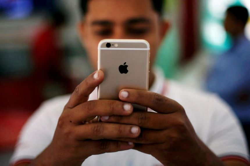Apple Inc has been locked in a tussle with India's telecoms regulator for more than a year.