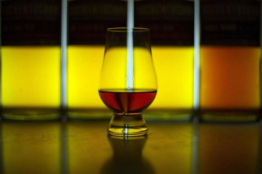 """Alcohol-related deaths in Scotland have risen 10 percent since 2015. The Scottish government said the move to introduce minimum alcohol pricing was a """"landmark moment"""" for public health."""