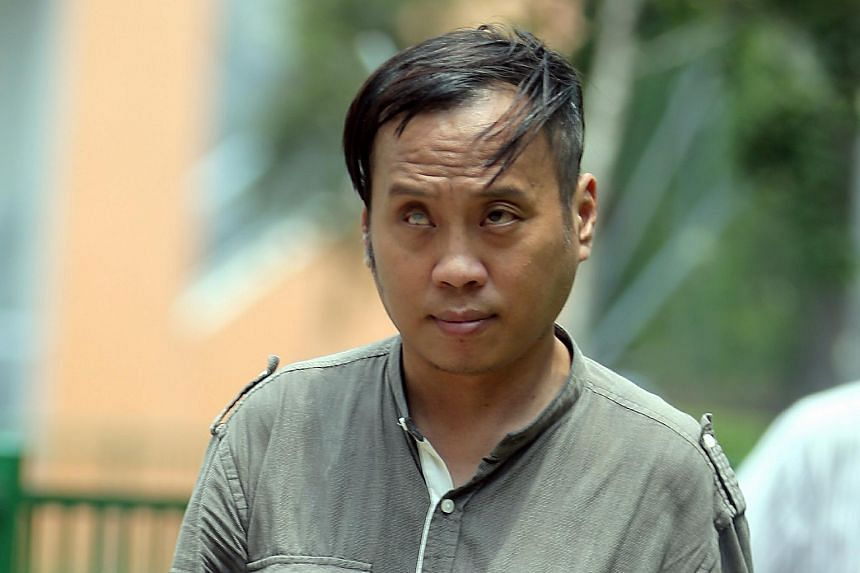Lim Jit Kiat was diagnosed with end-stage renal failure, and died on Oct 25 before he could be sentenced.