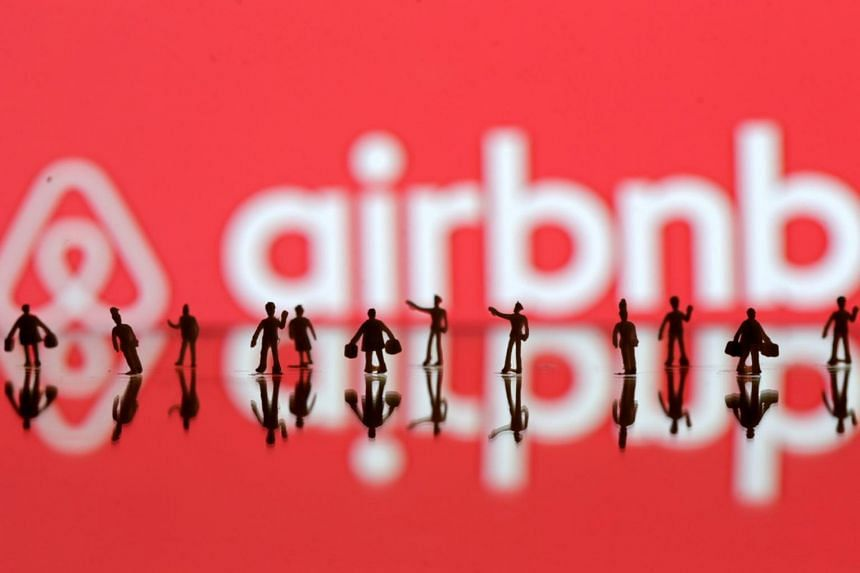 In the quarter that ended in September, Airbnb pulled in about US$1 billion, up from US$500 million in the same period last year.