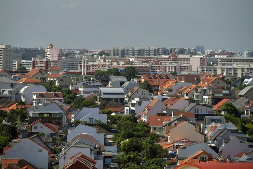 There were 1,461 non-landed private residential units resold in October, up 18.7 per cent on the 1,231 shifted in the previous month, according to SRX Property estimates.
