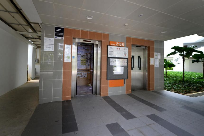 The consultation stems from allegations about refusals to supply lift spare parts for the maintenance of lifts in HDB estates.
