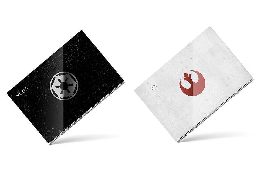 Lenovo Star Wars Special Edition Yoga 920