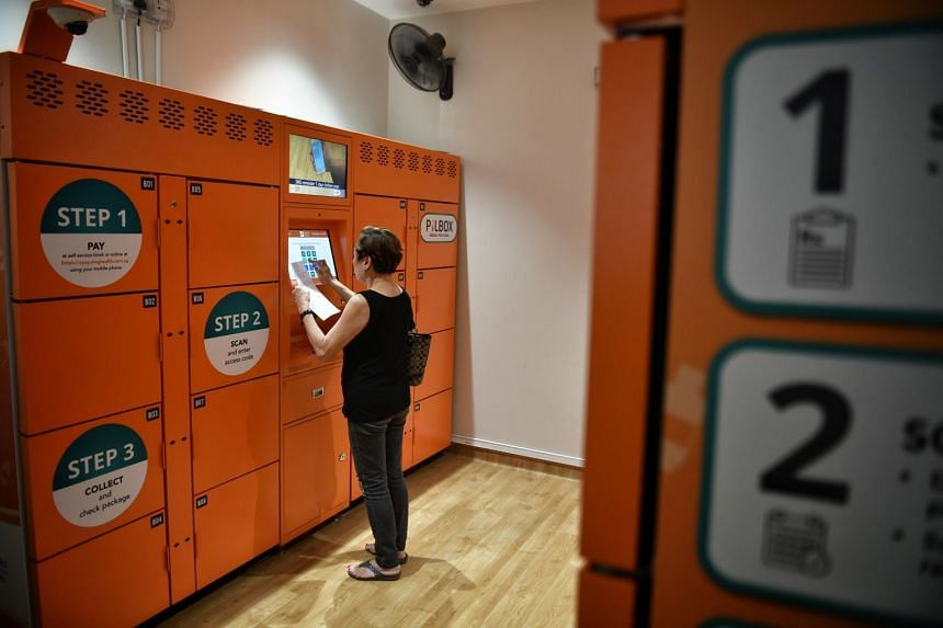 Pilbox at Bedok Polyclinic uses a self-cooling system that allows a wider range of medication, including those that require cooling, to be collected from self-service lockers. Patients will be alerted by an SMS when their medicine is ready for collec