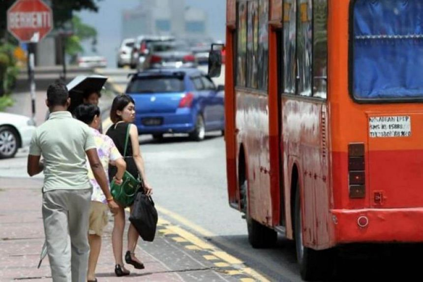 The president of the Johor Bus Operators Association (JBOA), Suchdav Jotisroop, said there was currently a shortage of about 1,500 express and city bus drivers.